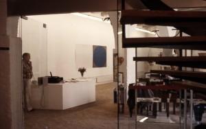 Expositie Dienst Beeldende Kunst Kruithuis, Den Bosch, 1983