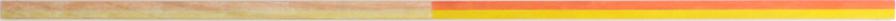 Zonder titel, zijdematverf op hout, 244x5 cm, 1982
